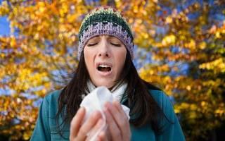 Что можно беременным при простуде