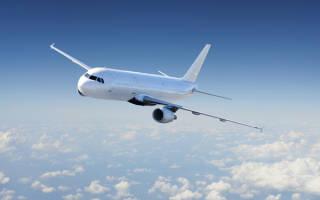 Чем отличается самолет от лайнера