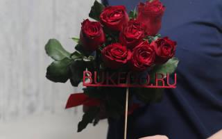 Где купить цветы во Владимире