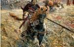 В каком году была Куликовская битва