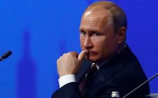 Кто будет следующий президент россии