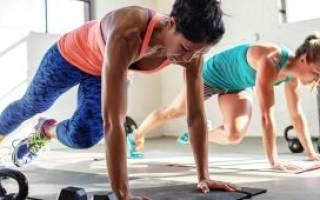 Помогает ли табата похудеть