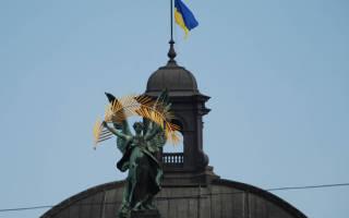 Помириться ли Украина с Россией