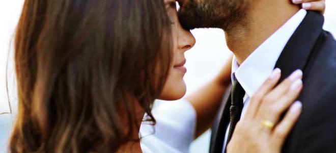 Почему мужчины любят запах женщины