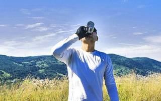 Почему нужно пить чистую воду