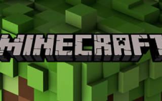 Как играть в Minecraft онлайн