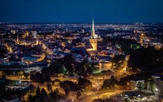 Как живут русские в Эстонии