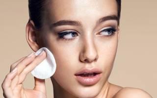 Что делать если блестит лицо
