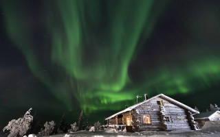 Что посмотреть в финляндии зимой