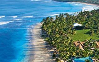 Стоит ли ехать в Доминикану