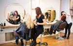 Сколько зарабатывают парикмахеры