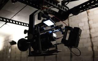 На какие камеры снимают фильмы