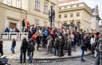 Что привлекает туристов в Праге