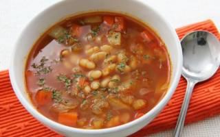 Нужно ли есть суп каждый день