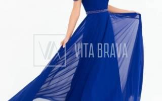 Какой длины должно быть платье