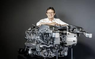 На что влияет объём двигателя
