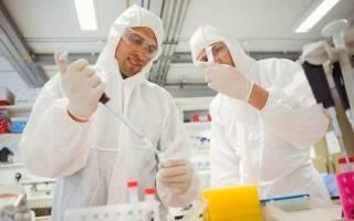 Чем занимается врач биохимик