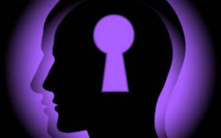 Методы терапии в психологии