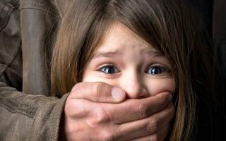 Что делать если тебя похитили