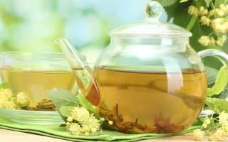 Как часто можно пить липовый чай