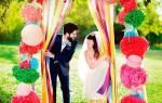 Что такое современная свадьба