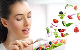 Что такое индивидуальное питание