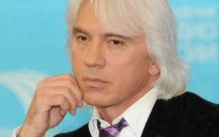 Сколько детей у Дмитрия Хворостовского