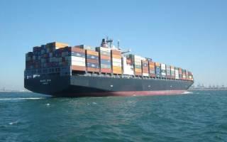 Почему не тонут железные корабли