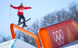 Где будет зимняя олимпиада 2022