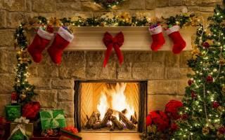 Что дарят на Рождество в Америке