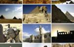 Какая вера исповедания в Египте