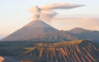 Чем опасны извержения вулканов