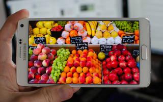 Какой экран на смартфоне лучше