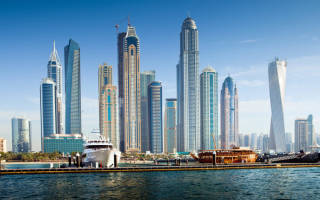 Где лучше отдыхать в Дубае