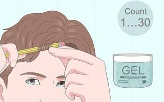 Как сделать волосы кудрявыми мужчине