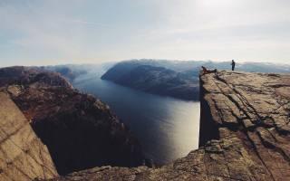Когда лучше ехать в Норвегию