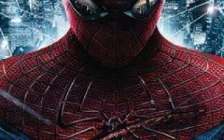 Кто придумал Человека паука