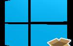 Как поменять ttl на windows 10
