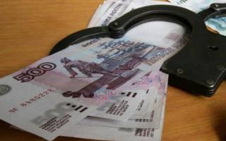 Какое в России наказание за граффити