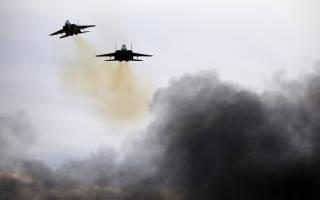 Где в Сирии сбили наш самолет