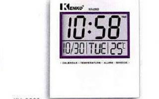 Как настроить часы karser ks 3879