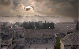 Какая обстановка сейчас в Израиле