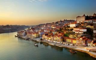 Когда лучше ехать в Португалию