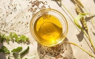 Чем полезно льняное масло для женщин