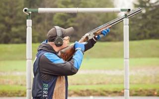 Где пристрелять охотничье ружье