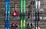 Как правильно кататься на лыжах