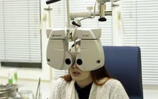 Меняется ли размер глаз с возрастом
