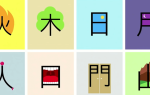 Как эффективно учить иероглифы