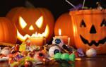 Что можно делать на хэллоуин