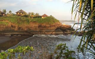 Когда лучше всего лететь на Бали